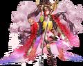 Hibari AA AW2v1 Render