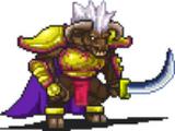 Enemies/Bull-Headed Demon King