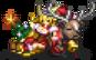 Camilla (Christmas) AW2 Death Sprite