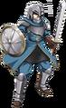 Soldier (Unit) B Render