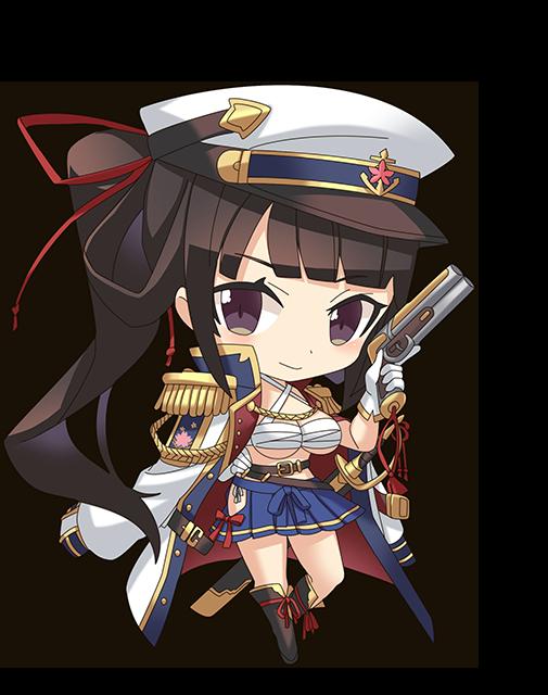 Chibi Ibuki