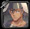 Desert Soldier Icon