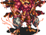 Enemies/Divine Beast Hecatoncheir (Red) Form 2