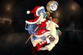 Alissa (Christmas) iOS Artwork