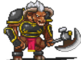 Enemies/Bull-Headed Demon
