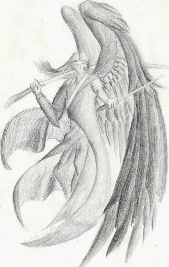 Zekhon/The Angel Boss has a new profile pic...