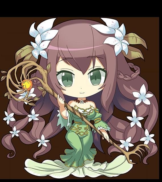 Chibi Fiore