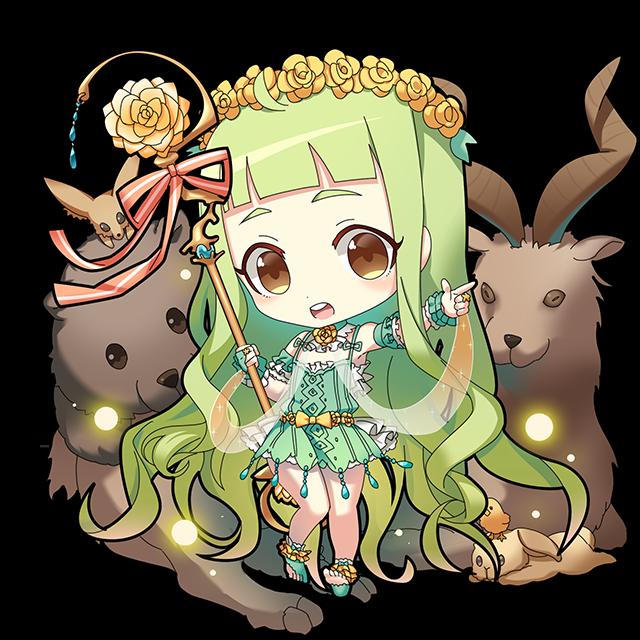 Chibi Maple