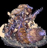 Prince (Beast) Render