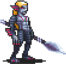Enemies/Black Merman Lancer