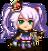 Nendoroid Sybilla Sprite
