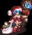 Alissa (Christmas) Sprite