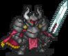 Black Armor Sprite