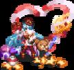 Ryuryu (Valentine's) Sprite