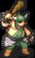 Bandit Minion Sprite