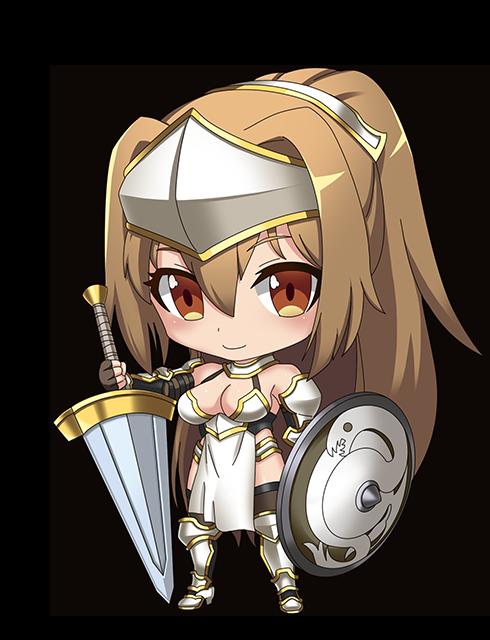 Chibi Zenobia