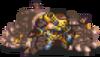 Prince (Giant) Death Sprite