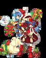 Alissa (Christmas) AW Render