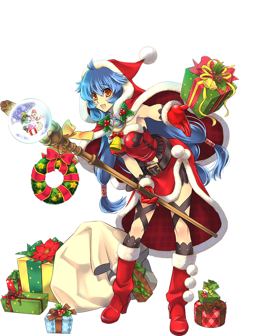 Alissa (Christmas) AW Render.png