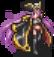 Minerva Sprite