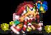 Camilla (Christmas) CC Death Sprite