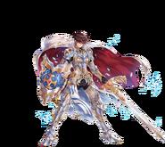 Prince (Sacred Equipment) Render