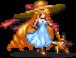 Calliope (Dress) CC Sprite