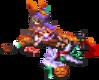 Despia (Halloween) AW Death Sprite