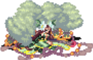 Fiore AW2v2 Death Sprite