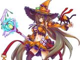 Despia (Halloween)