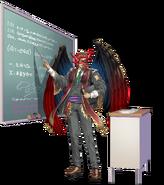Guren (School) Render
