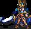 Horus AW Sprite