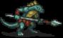 Enemies/Lizard Spearman