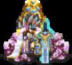 Prince (Hero King) Sprite