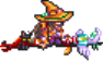 Despia (Halloween) Death Sprite