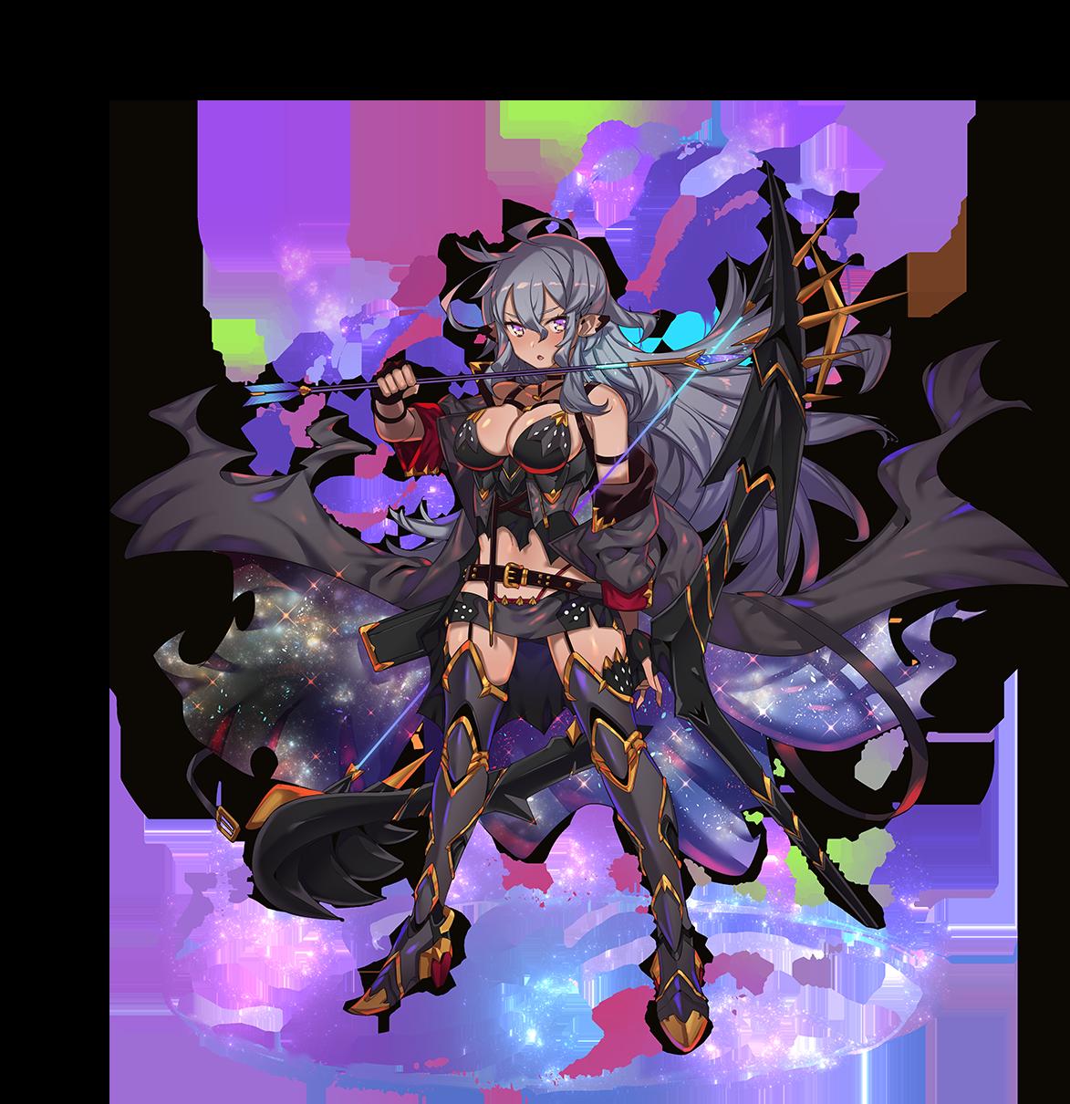 Yuugen (Black)