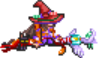 Despia (Halloween) CC Death Sprite