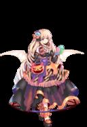 Karma (Halloween) Render