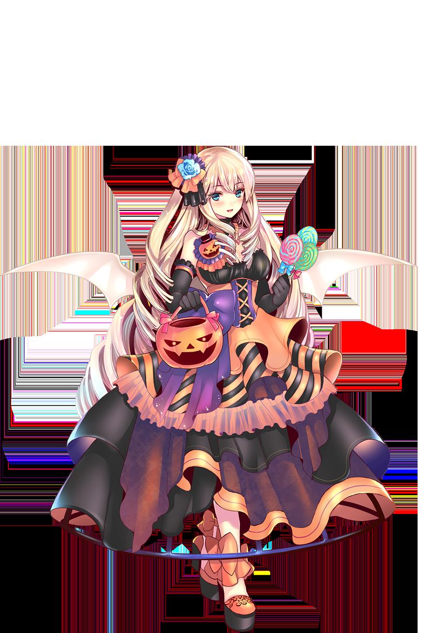 Karma (Halloween)