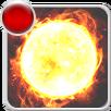 Sunlight Talisman Icon