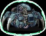 Enemies/Blue Medium Security Machine