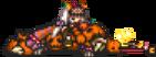 Renarde (Halloween) AW Death Sprite
