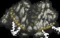 Mountain Talisman Death Sprite