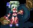 Maya (Swimsuit) Sprite