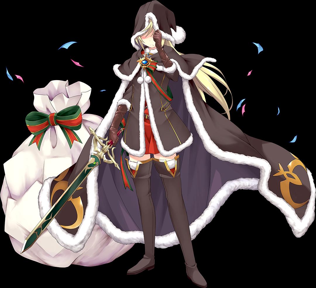 Cornelia (Christmas)
