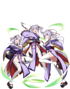 Shion Sisters AW Render