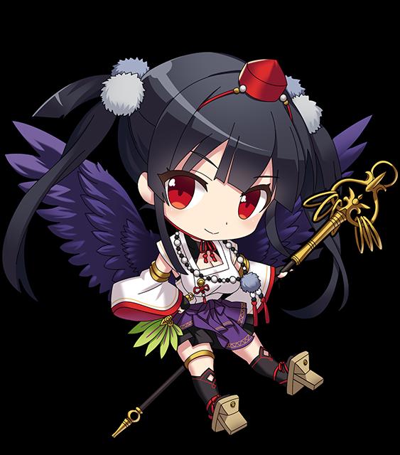 Chibi Konoha