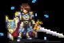 Prince (Sacred Equipment) Sprite