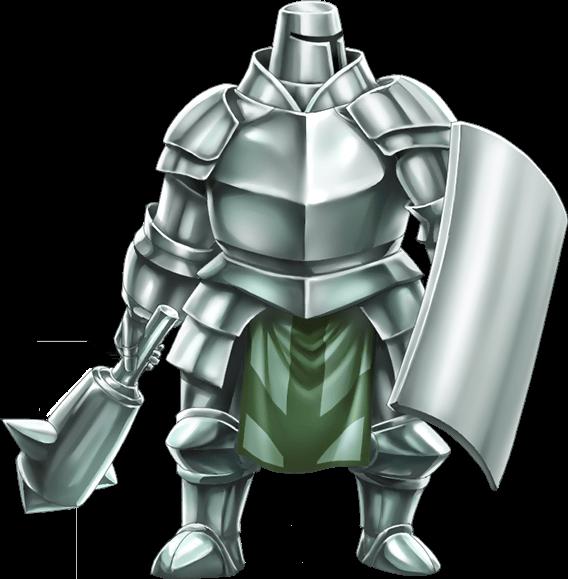Soldier (Heavy) B