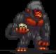 Enemies/Black Ape (Stone Thrower)